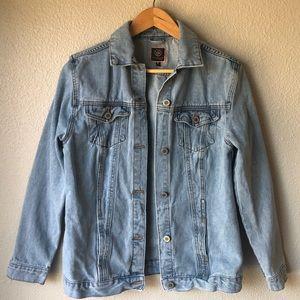 BBJ Jean Jacket (Vintage 👀 look)